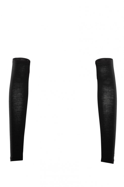 Sweet Protection Crossfire Merino Sleeves Black