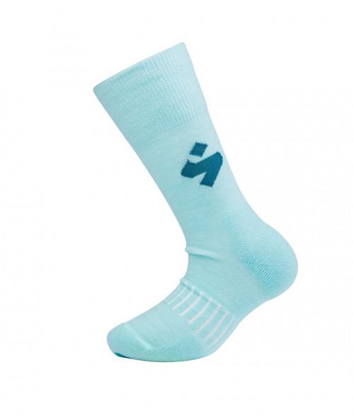 Sweet Protection Hunter Merino Socks Jr Glacier Blue