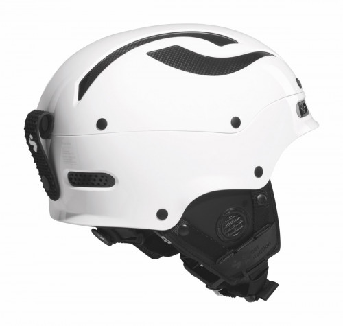 Sweet Protection Trooper II Mips Helmet Gloss White