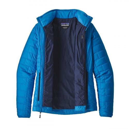 Patagonia Women Nano Puff Jacket Classic Navy