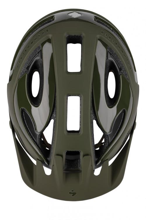 Sweet Protection Bushwhacker II Mips Helmet Matte Olive Drab