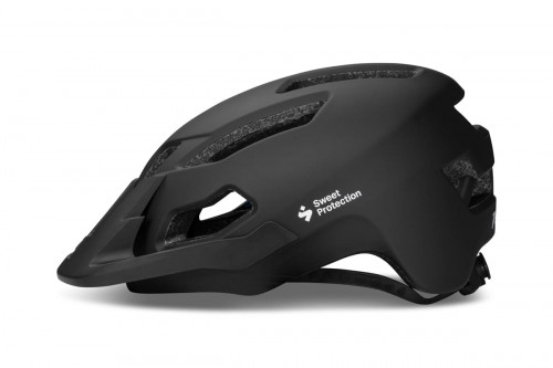 Sweet Protection Dissenter Helmet Mblck