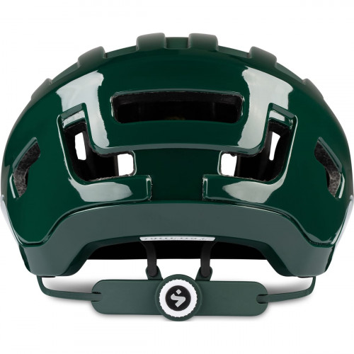 Sweet Protection Outrider Helmet Gloss Forest Green