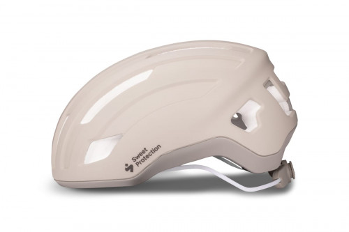 Sweet Protection Outrider Helmet Matte Off-White