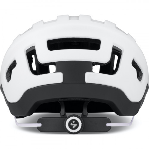 Sweet Protection Outrider Helmet Matte White 20
