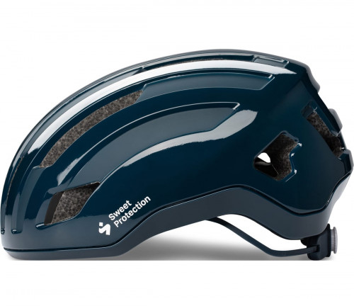 Sweet Protection Outrider MIPS Helmet Gloss Midnight Blue