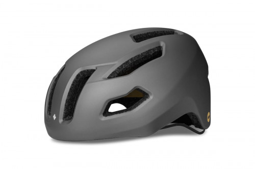 Sweet Protection Chaser Mips Helmet Matte Black Chrome