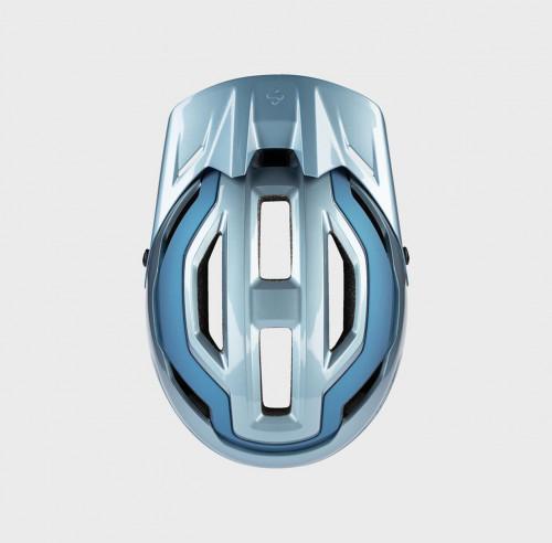 Sweet Protection Trailblazer Helmet Matte Slate Blue Metallic