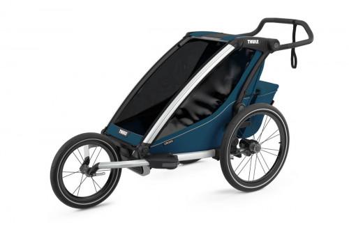 Thule Chariot Cross2 Majolica Blue