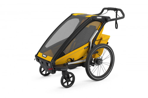 Thule Chariot Sport2 Yellow