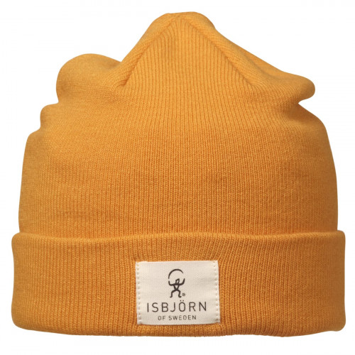 Isbjörn Sunny Cap Saffron