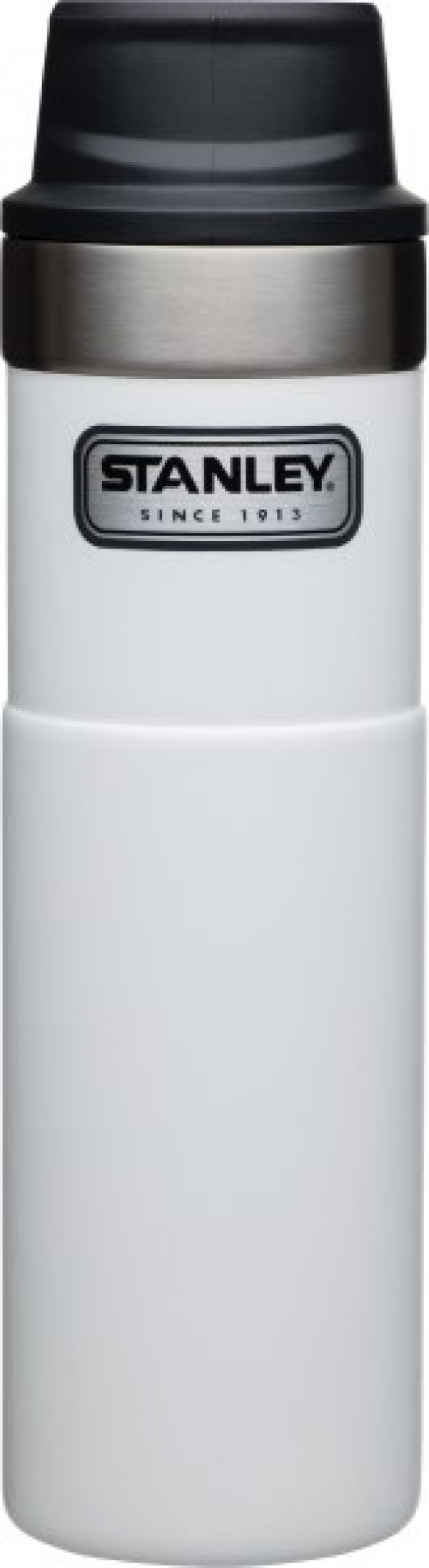 Stanley Termokopp Classic Onehand 2.0 Polar White 354 ml