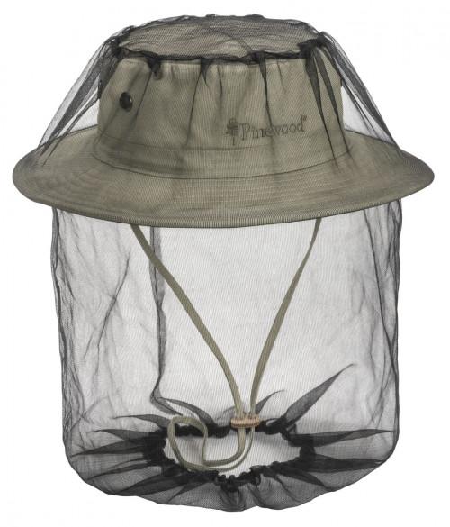 Pinewood Mygghatt Mosquito Svart