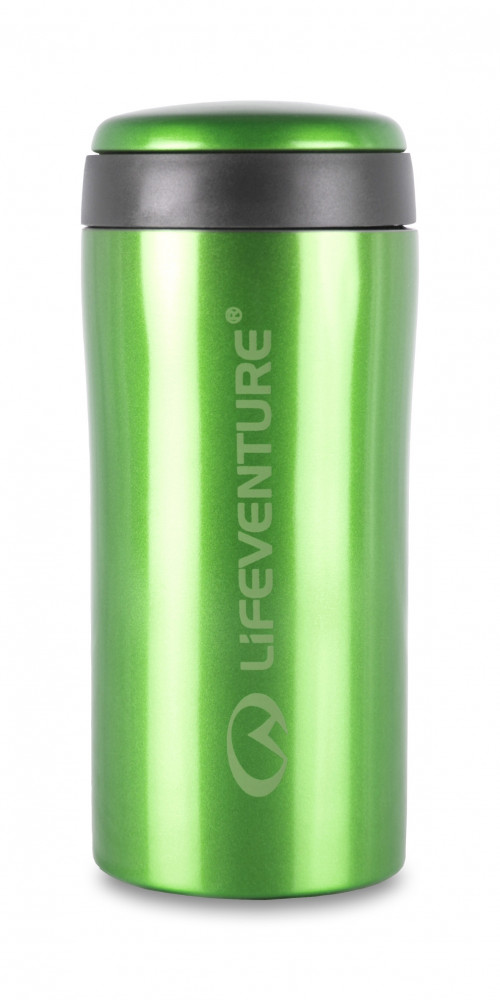 Lifeventure Thermal Mug Grønn