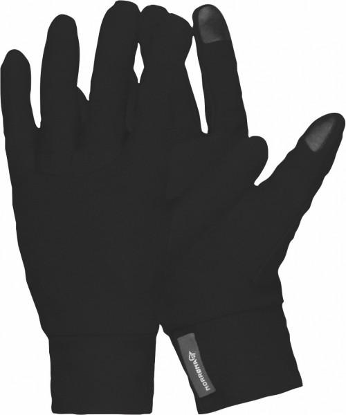 Norrøna /29 Merino Wool Liner Gloves Caviar