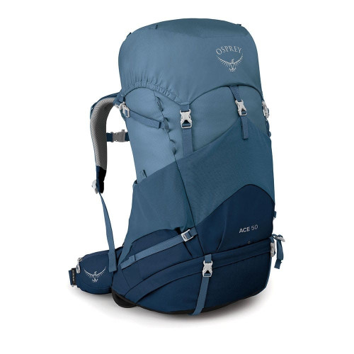 Osprey Ace 50 Blue Hills