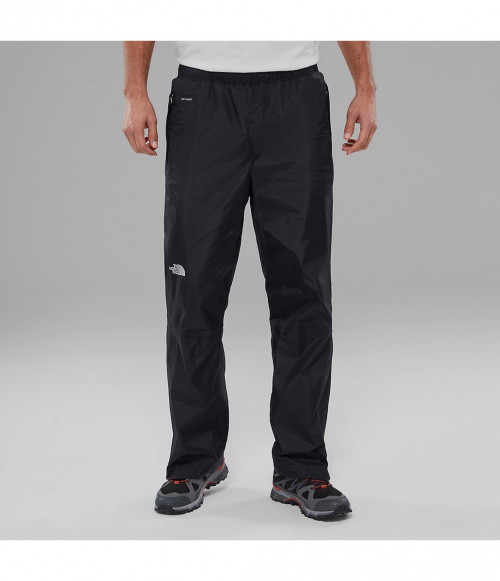 The North Face M Resolve Pant Black