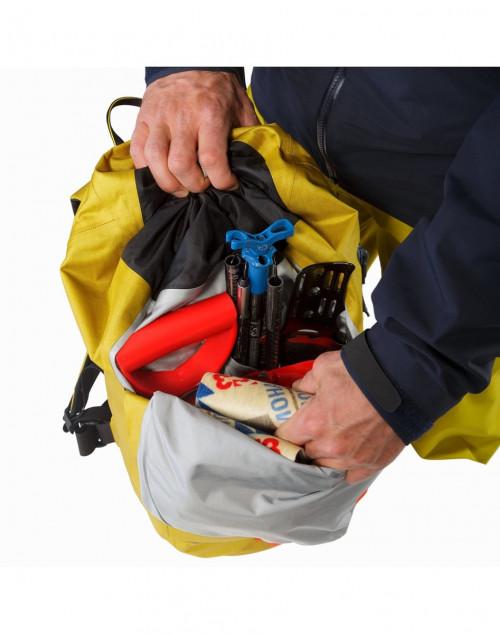 Arc'teryx Alpha SK 32 Backpack Flare REG