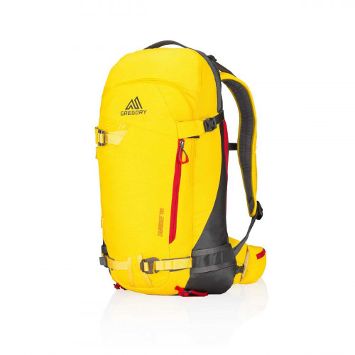 Gregory Targhee 32 Solar Yellow