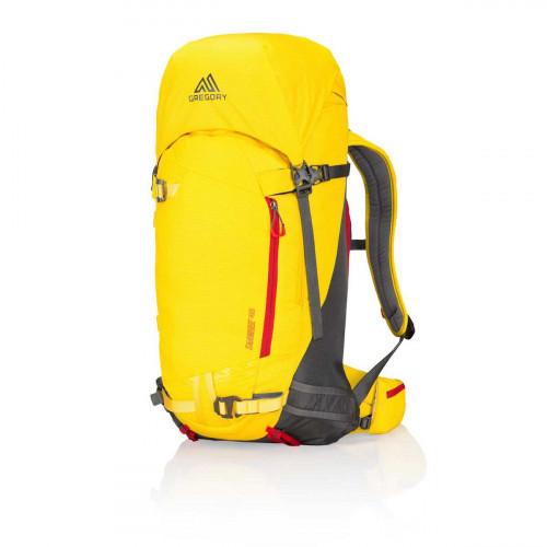 Gregory Targhee 45 Solar Yellow