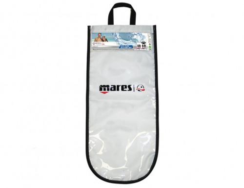 Mares Combo Wahoo Aqua/White Adult