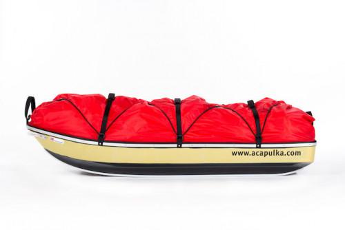 Acapulka Feather Light Xl 150