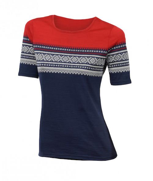 Aclima DesignWool Marius T-Shirt Women Original
