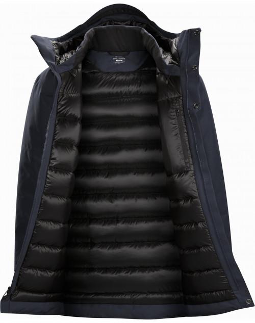 Arc'teryx Therme Parka Men's Black