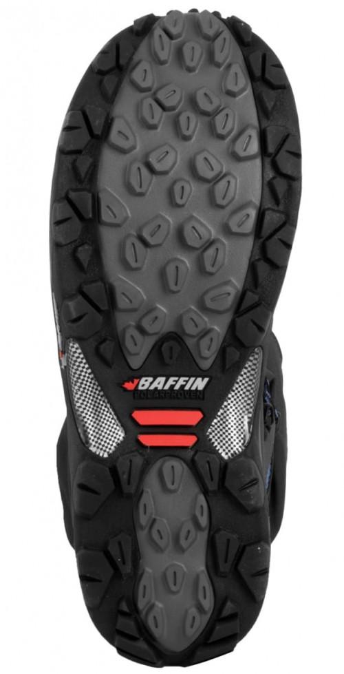 Baffin Kootenay Grå/ Blå