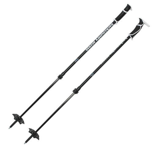 BCA Scepter Adjustable Carbon Aluminium Black