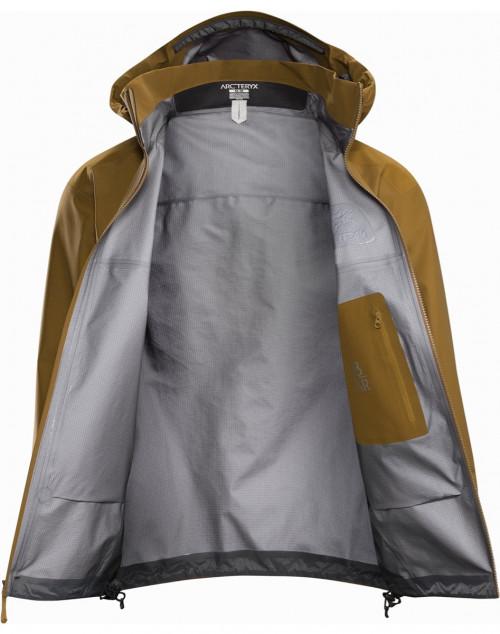 Arc'teryx Beta AR Jacket Men's Tui