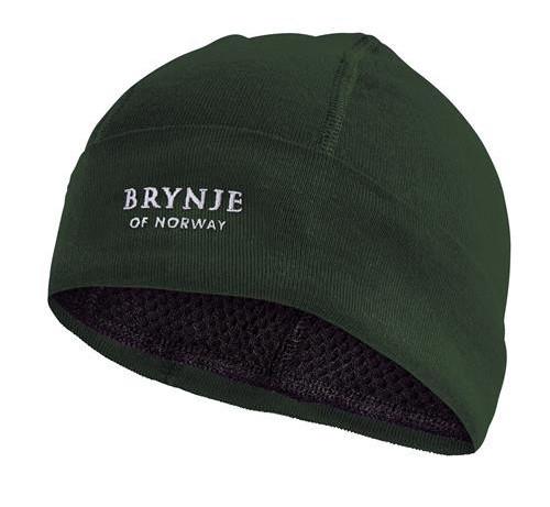 Brynje Arctic Hat Green