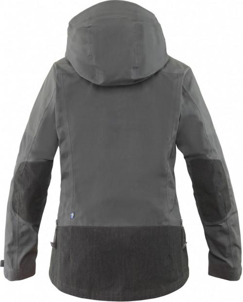 Fjällräven Bergtagen Jacket Women's Basalt