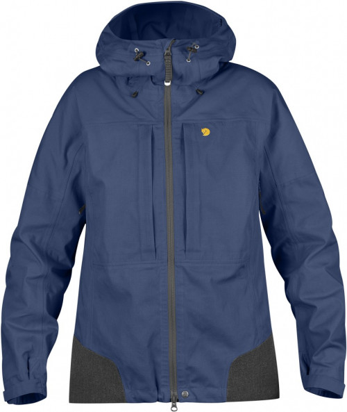 Fjällräven Bergtagen Jacket Women's Mountain Blue