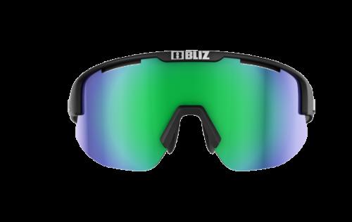 Bliz Matrix Black/Brown W Green Multi