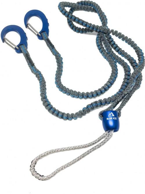 Blue Ice Hydra Leash