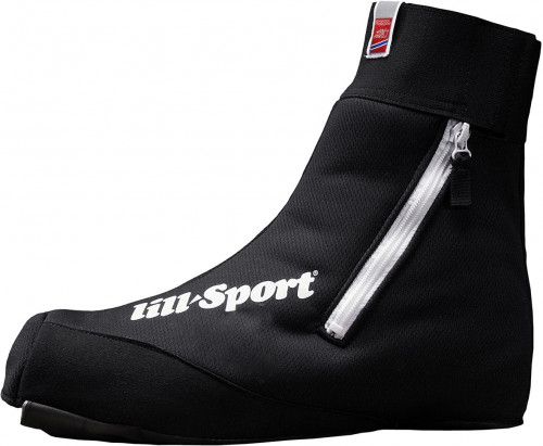 Lillsport Boot Cover Black