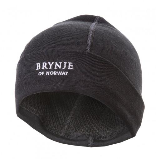 Brynje Arctic Hat Charcoal