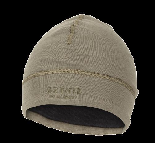Brynje Arctic Light Hat Olivegreen