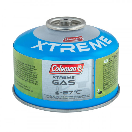 Coleman C100 Xtreme Winter Gas