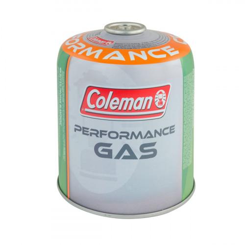 Coleman C500 Performance Gas