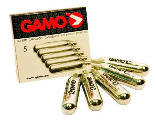 Gamo CO2 Patron 1 Stykk