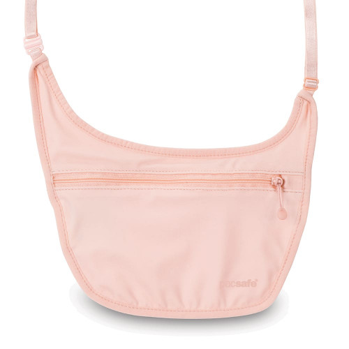 Pacsafe Coversafe S80 Body Pouch Orchid Pink