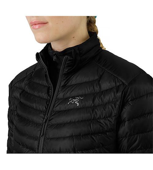 Arc'teryx Cerium SL Jacket Women's Cerulean