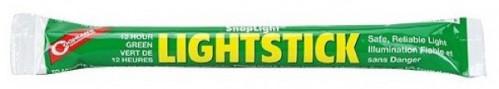 Coghlans Snaplight Lightstick 2pk blå