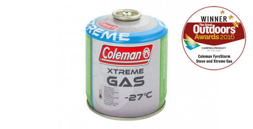 Coleman C300 Xtreme Winter Gas