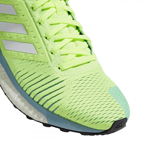 Adidas Solar Glide St W Hireye/Ftwwht/Ashgre