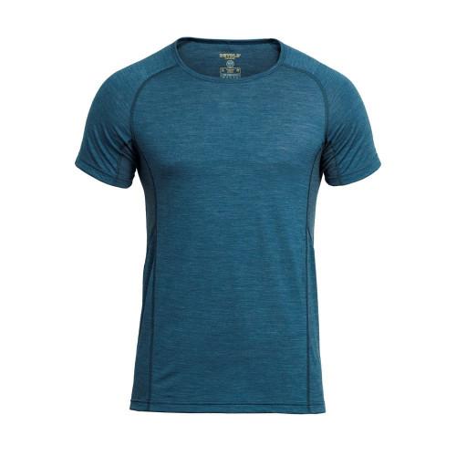 Devold Running Man T-Shirt Subsea