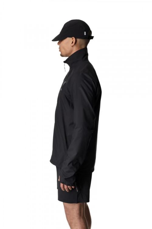 Houdini Men's Air 2 Air Wind Jacket True Black
