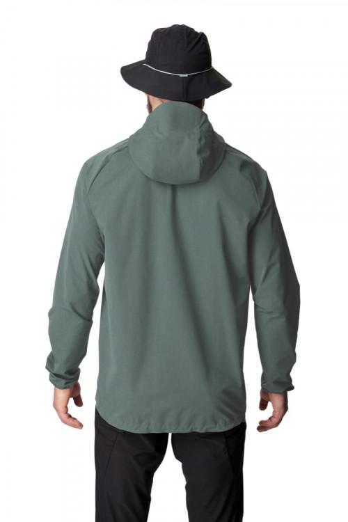 Houdini Men's Daybreak Jacket Deeper Green